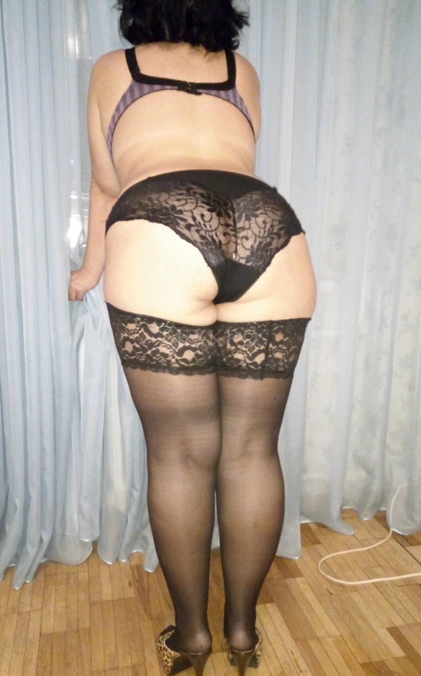 Краснодарские зрелые проститутки 14